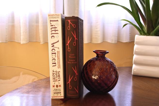 Piccole Donne, Penguin Classics, foto di Uno, nessuno e centomila libri
